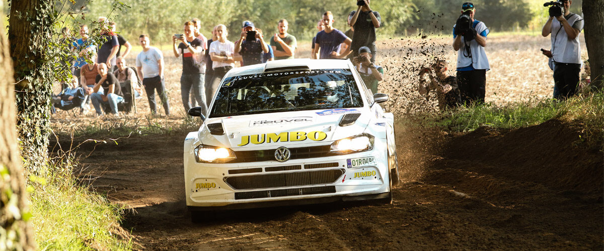 Entry ACtronics Achterhoek Rally opened and supplementary regulations are available